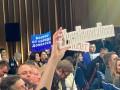 """На пресс-конференцию Путина впервые пустили """"рупоров ЛДНР"""""""