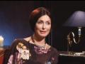 Жена Арсения Яценюка спела на телевидении