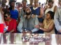 В США состоялась церемония прощания с убитым в Фергюсоне подростком