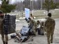 В Украине задержали рекордную партию контрабандных сигарет