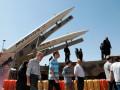 Иран заявил о намерении продолжить испытания ракет