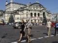 День Киева 2012: как перекроют движение транспорта
