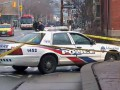 В Торонто на прохожих напали с ножами, есть пострадавшие