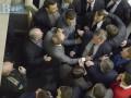 В Раде подрались Ляшко и Мельничук