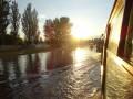 Мощный ливень затопил Черкассы: Опубликованы впечатляющие кадры