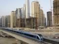 Дубайский метрополитен побил собственный рекорд