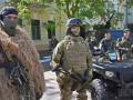 На границе с РФ появится новый отряд пограничников