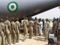 В Нигерии 700 заложников Боко Харам сбежали из плена