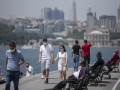 Турция снимает значительную часть карантинных мер