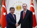 Давутоглу покинул пост премьер-министра Турции