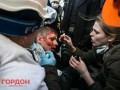 Совет Европы обвинил МВД в системном препятствовании расследованию Майдана