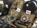 США предоставили Украине комплекты для разминирования