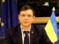 Генпрокуратура допросила кандидата в президенты