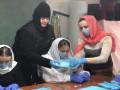 УПЦ привлечет молодых христиан для пошива медицинских масок