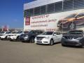 Кабмин назвал автоконцерны, незаконно работающие в Крыму
