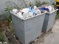 Львов заключил с пятью городами временные сделки на вывоз мусора