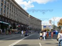 Какие улицы перекроют в Киеве к Евровидению: список и график