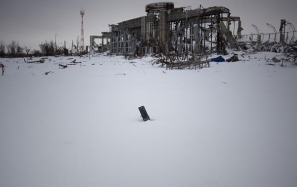 "Генсек ООН опасается ""заморозки"" конфликта на Донбассе"