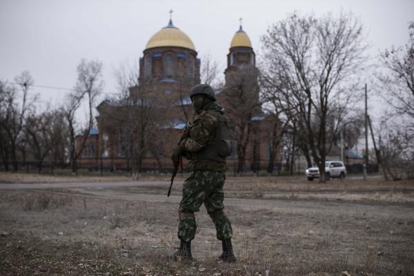 Потери украинских военных с начала АТО приблизились к тысяче человек