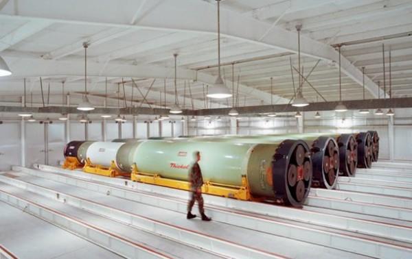 Россия имеет право размещать в Крыму ядерное оружие - Лавров
