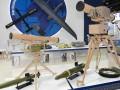 Журналисты рассказали, кому продает оружие Украина