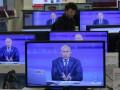 Путин cпустил Медведеву план на пятилетку - Reuters