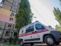 В Дарницком районе с 12-го этажа упал 7-летний мальчик