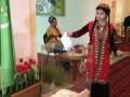 В Туркменистане появилась вторая партия