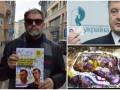 День в фото: поддержка Гребенщикова, ID-карты в Украине и лучшие фото-2015