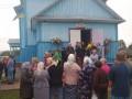 Религиозный конфликт под Ровно: Подрались 60 прихожан