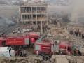 Теракт в Турции: Девять человек погибли, 64 получили ранения