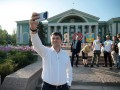 Разумков подтвердил, что покинет пост лидера партии
