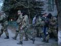СБУ задержала подельника Гиркина в Славянске