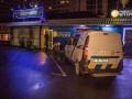В Киеве в игорном заведении мужчину зарезали отверткой