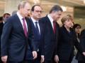 США и Россия нашли замену