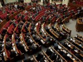 Верховная Рада утвердила программу правительства и ушла на перерыв до пятницы