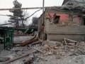 Боевики обстреляли Авдеевку из Градов