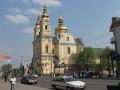 В Виннице неизвестные захватили собор УПЦ - СМИ