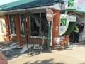 В Винницкой области взорвали и опустошили банкомат