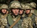 Без прапорщиков: Кабмин внес в Раду законопроект о новых званиях