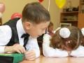 В Украине в этом году в школы пойдут более 448 тысяч первоклассников
