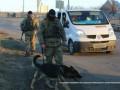 2,5 тысячи пограничников будут демобилизованы до 20 марта