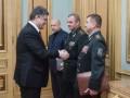 Президент вернул в Генштаб люстрированного генерала Воробьева