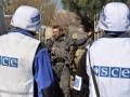 Украина требует созвать заседание ТКГ