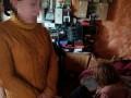 10-летняя девочка под Хмельницким проживала в нечеловеческих условиях