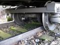 ЧП: В Украине сошел с рельс пассажирский поезд