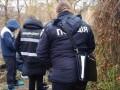 В Киеве нашли отрезанную человеческую руку
