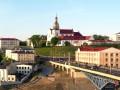 Украинцы в Беларуси: Белорусские новости самые позитивные, в стране все хорошо