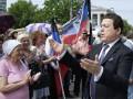 Кадыров и Кобзон попали под новые санкции Украины