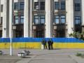 В Одессе повредили аллею Небесной Сотне и мемориал жертвам 2 мая